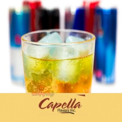 Capella - Energy Drink (Энергетик)