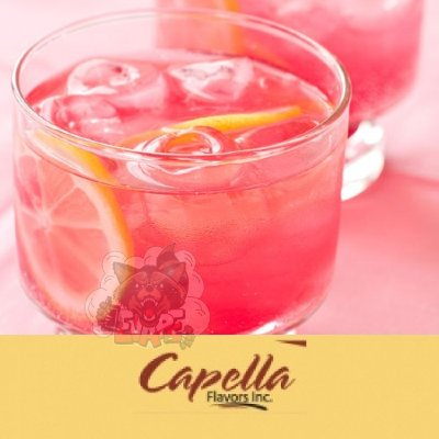 Capella - Pink Lemonade (Лимонад)