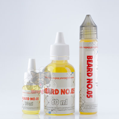 Beard - NO.05 (eVape)