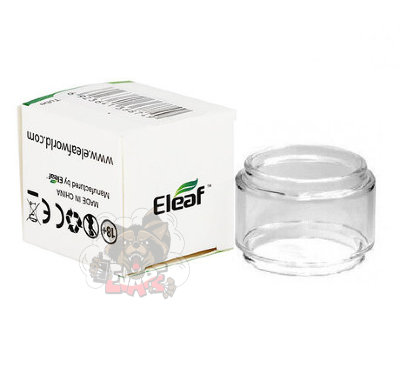 Eleaf iJust 3 (ELLO Duro) Bubble Glass - Стекло запасное