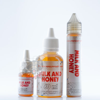 Milk and Honey (eVape)