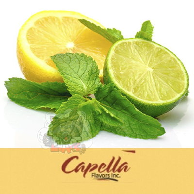 Capella - Lemon Lime (Лимон лайм)